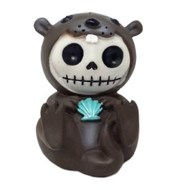 W.F. Peters Furrybones Otto, hg 6 cm