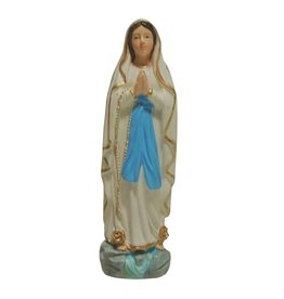 W.F. Peters Lourdes hg 7.5 cm
