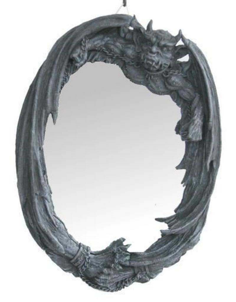 H.Originals Guargoyle spiegel