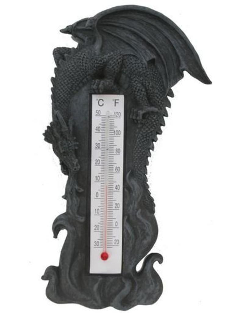 H.Originals Draak thermometer (afname per 2 stuks / prijs per 2 stuks)