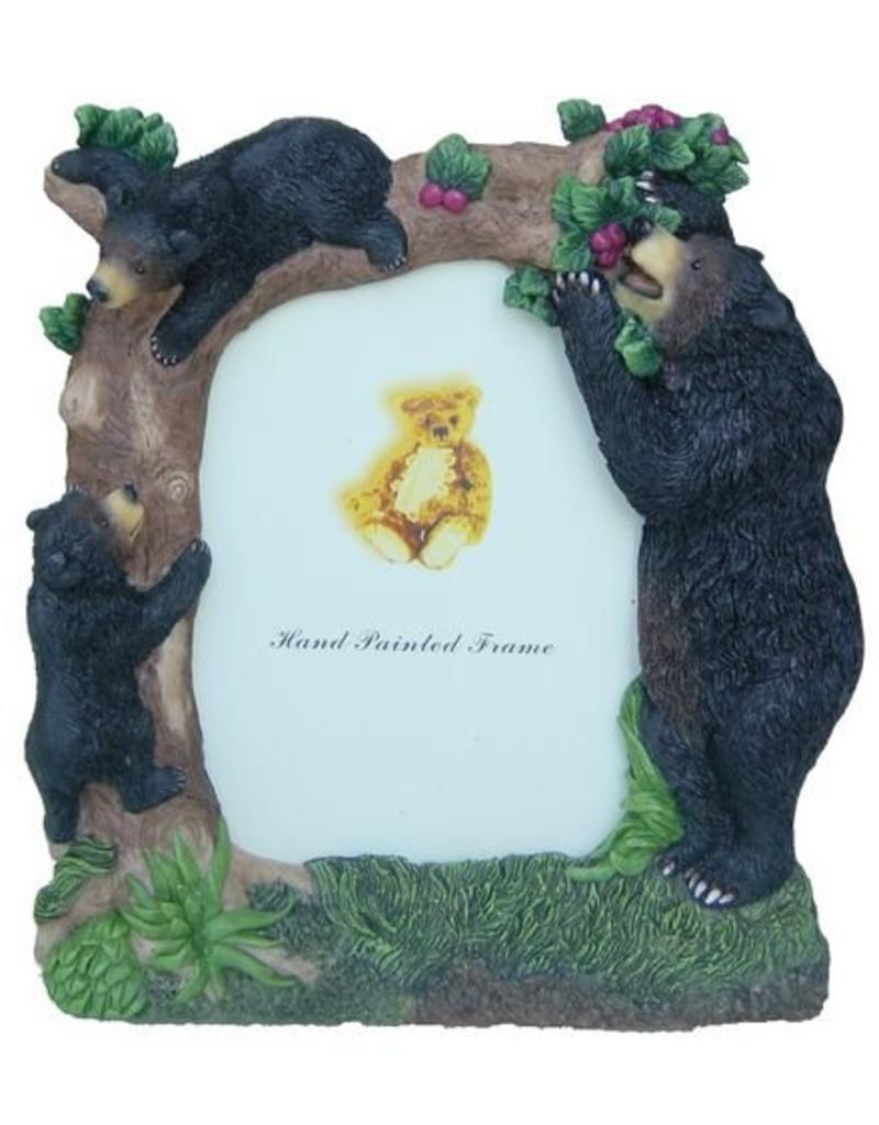 H.Originals Bruine beer fotolijst (afname per 2 stuks / prijs per 2 stuks)