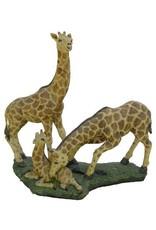 H.Originals Giraffe met jong