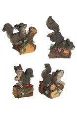 Eekhoorn puntenslijper (afname per 4 stuks / prijs per 4 stuks)