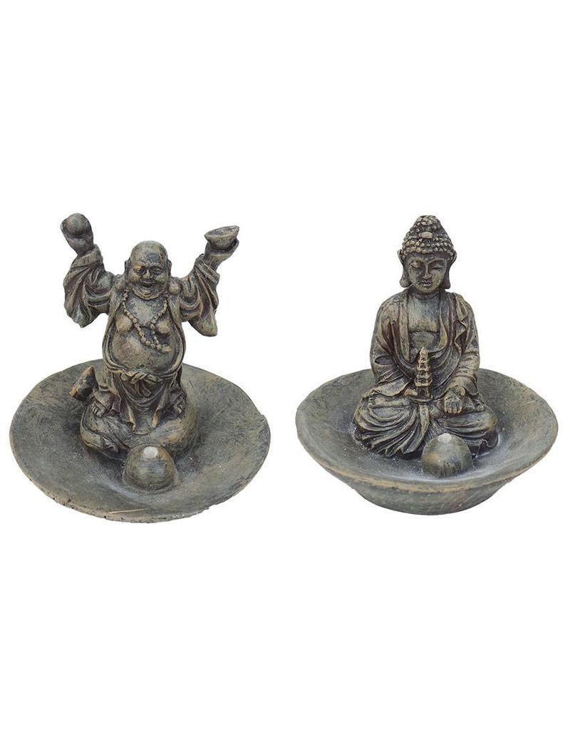 H.Originals Buddha wierook (2 assorti / prijs per 2 stuks)