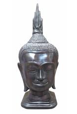 W.F. Peters U-tong Buddha hoofd