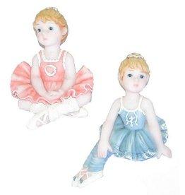 H.Originals Ballerina magneet, 6 assortiment