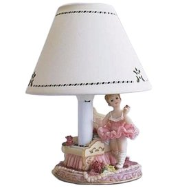 H.Originals Lamp ballerina klein 25x18 cm, 1 assortiment