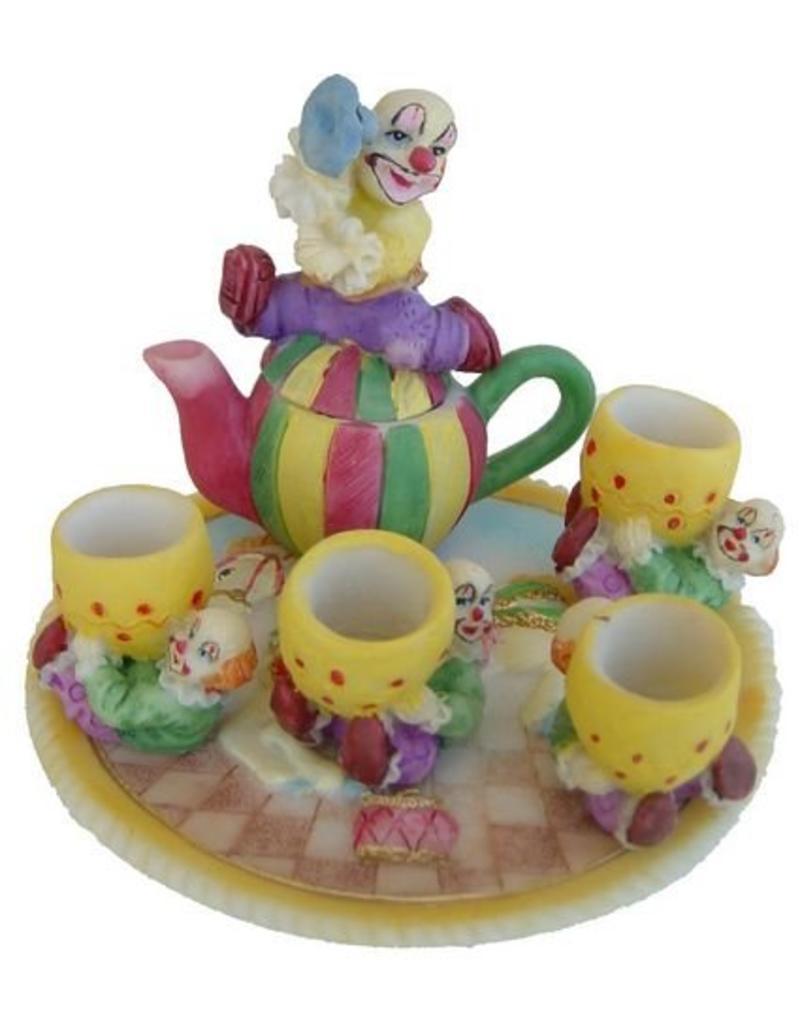 H.Originals Theeset clown