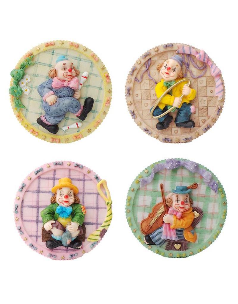 H.Originals Bordjes Clown