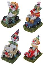 H.Originals Clown puntenslijper
