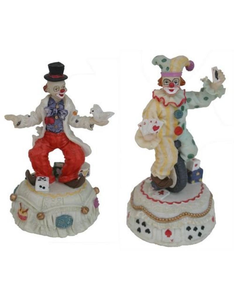 H.Originals Clown speeldoos