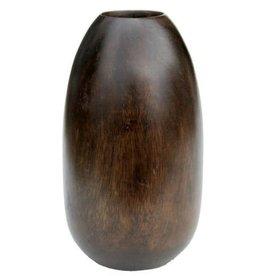 H.Originals Mangowood waxinehouder 19 X 11 CM 1 assortiment