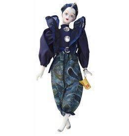 H.Originals Pierrot Pop Blauw 42 X 15 CM 1 assortiment