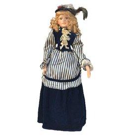 H.Originals Pop meisje blauw 61 X 21 CM 1 assortiment