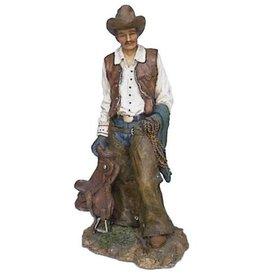 H.Originals Cowboy met zadel 31 X 10 CM 1 assortiment