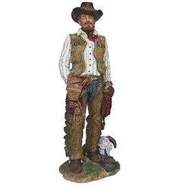 H.Originals Cowboy met touw 32 X 10 CM 1 assortiment