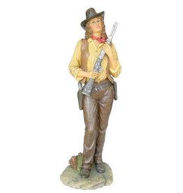 H.Originals Cowboy Cowgirl 52 X  CM 1 assortiment