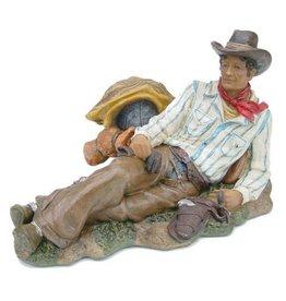 H.Originals Cowboy liggend 15 X 20 CM 1 assortiment