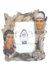 H.Originals Fotolijst indiaan 26 X  CM 1 assortiment