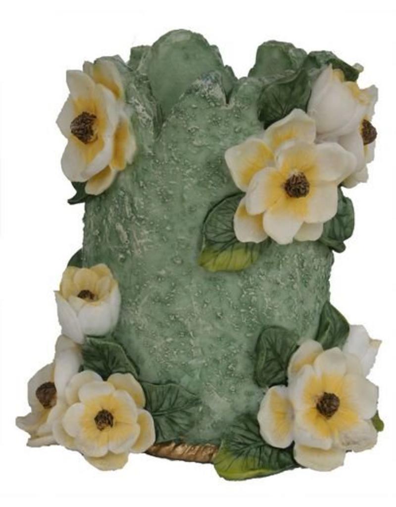 H.Originals Vaas bloem 10 X 9 CM 1 assortiment