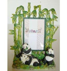 H.Originals Panda fotolijst 27 X 23 CM 1 assortiment