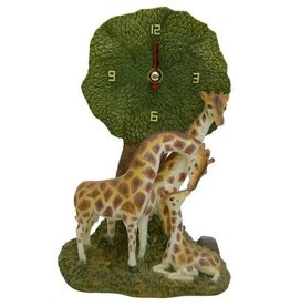 H.Originals Giraf klok 20 X  CM 1 assortiment