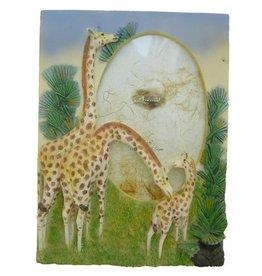 H.Originals Fotolijst giraf  X  CM 1 assortiment