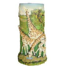 H.Originals Giraf kaars 17 X 8 CM 1 assortiment