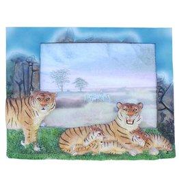 H.Originals Fotolijst tijger 33 X 26 CM 1 assortiment