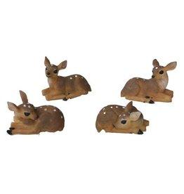 H.Originals Bambi 5 X 6 CM 4 assortiment