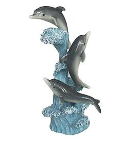 H.Originals Groep dolfijnen klein 20 X 5 CM 1 assortiment
