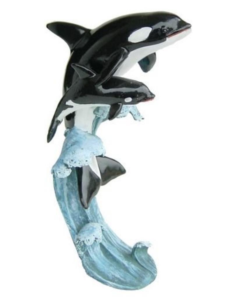 H.Originals Orca 19 X 11 CM 1 assortiment