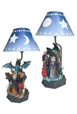 H.Originals Lamp tovenaar  X  CM 2 assortiment