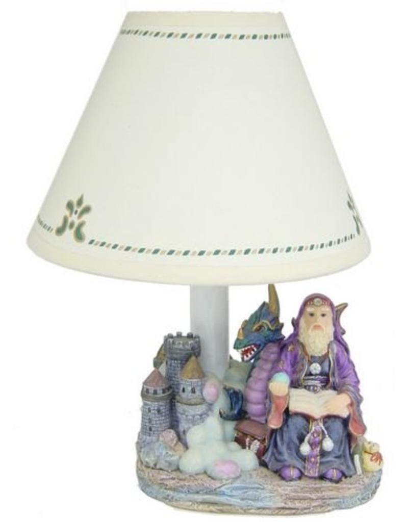 H.Originals Lamp tovenaar klein 25 X 20 CM 1 assortiment