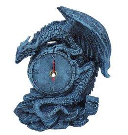 H.Originals Draken klok 19 X  CM 1 assortiment