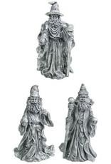 H.Originals Tovenaar zilver  X  CM 3 assortiment