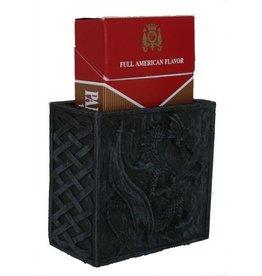 H.Originals Draak sigaret houder 7 X 7 CM 1 assortiment