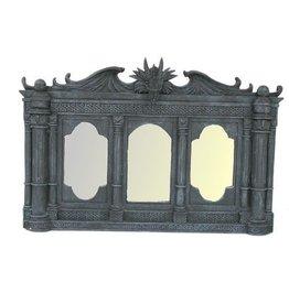 H.Originals Draak met 3 spiegels 31 X 46 CM 1 assortiment