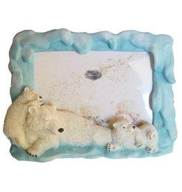 H.Originals Fotolijst ijsbeer  X  CM 1 assortiment