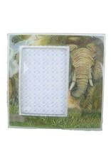 H.Originals Fotolijst olifant 17 X 17 CM 1 assortiment