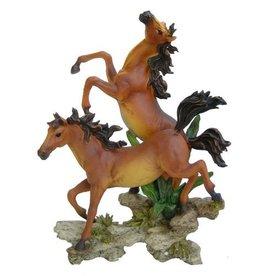 H.Originals Twee paarden 30 X  CM 1 assortiment