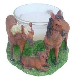 H.Originals Waxine paard 10 X 11 CM 1 assortiment