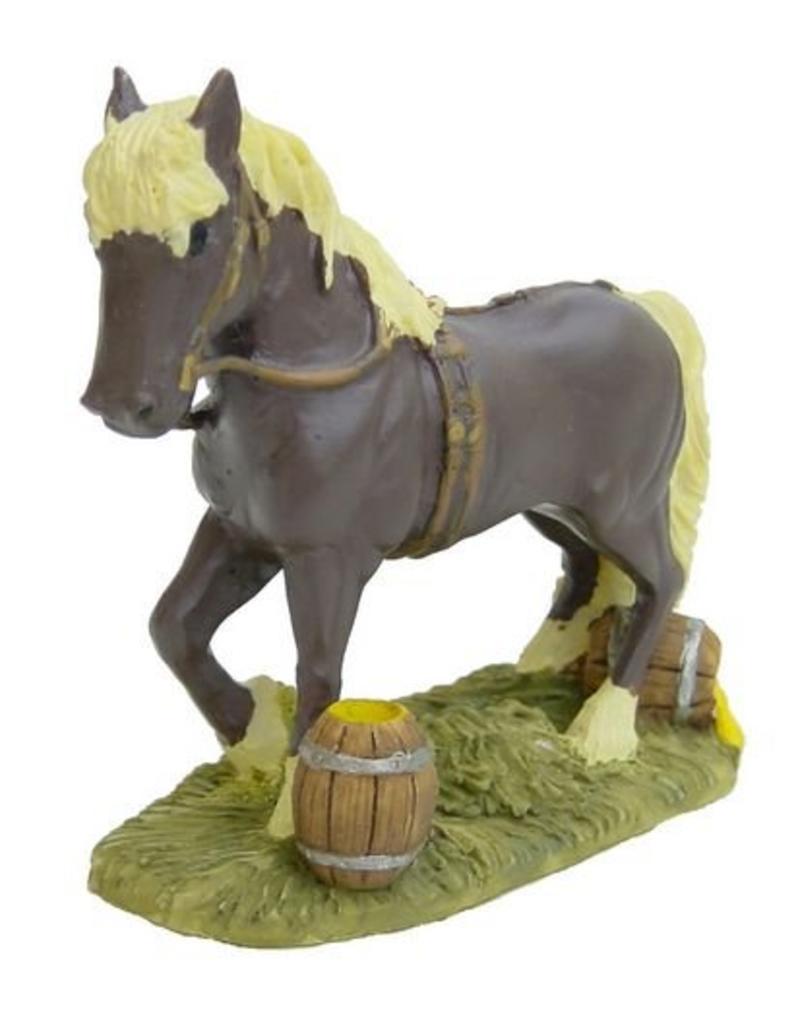 H.Originals Paard staan 11 X 10 CM 1 assortiment