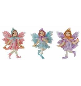 H.Originals S/3 CHILDREN FAIRY 1.8 X 7.5 CM 3 assortiment