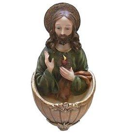 H.Originals Waterbakje jezus 8 X 9 CM 1 assortiment