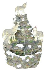 H.Originals Waterval wolf 31 X 19 CM 1 assortiment