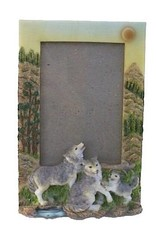 H.Originals Wolf fotolijst  X  CM 1 assortiment