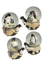 H.Originals Waterbol pinguin 9 X 8 CM 4 assortiment