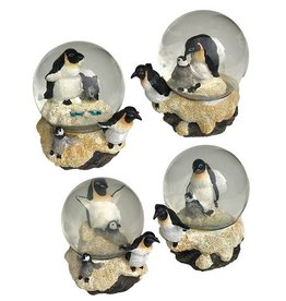 H.Originals Waterbol pinguin 9 X 8 CM 4 assortiment