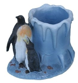 H.Originals Pennenbak pinguin  X  CM 1 assortiment